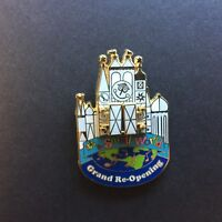 WDW It's a Small World Grand Reopening Limited Edition 1500 - Disney Pin 37402