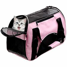 Kchex Pet Carriers for Small Dogs & Cats Airline Approved Travel Tote