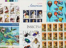 U.S. Discount Postage - FACE $ 40.70 - 6 complete panes