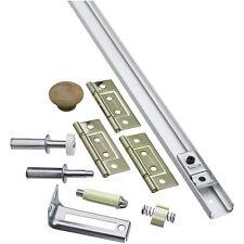 "National 36-in Bifold/Folding Closet Door Hardware Kit Track 36"" Long (N343-715)"