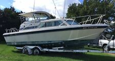 1983 Chris Craft 251 Cruiser 25' & Trailer - Minnesota