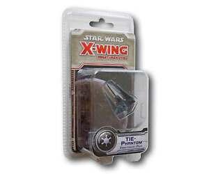 X-Wing: TIE-Phantom 1.Edition Deutsch Star Wars  neu dt. ovp