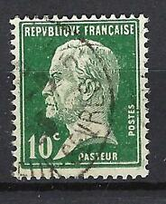 France 1923 type Pasteur Yvert n° 170 oblitéré 1er choix (2)