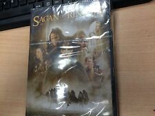 * NEW DVD Film * LORD OF THE RINGS THE FELLOWSHIP OF THE RING * box dam