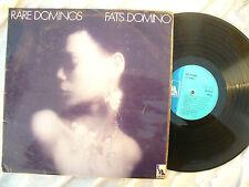 FATS DOMINO LP RARE DOMINOS liberty ( blue ) mono LBL 83174 33rpm / rock roll