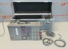 Hioki 8811 Memory Hi-Corder 3 Analogue Digital Channel Recorder w/ Case