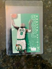 1996-97 Fleer Skybox #234 ANTOINE WALKER ROOKIE......NM-MT+