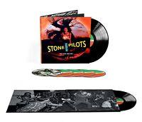 Stone Temple Pilots 'Core' Deluxe 4CD / DVD / Vinyl Box Set - NEW