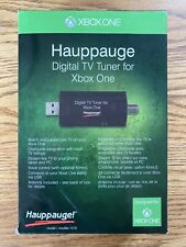 Hauppauge Digital TV Tuner for Xbox One TV Tuners & Video Capture 1578 - New