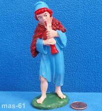 FONTANINI DEPOSE ITALY personaggio n. 84/11 sul tell personaggio 11 cm VINTAGE