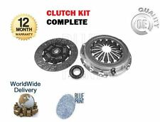 FOR TOYOTA HIACE 2.5TD D4D KLH12/22 2KD-FTV 8/2010--> NEW CLUTCH KIT COMPLETE
