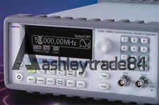 1PC Array 3400A 50MHz Arbitrary waveform signal generator Function Generator New