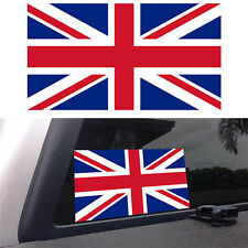 Flag Sticker The Union Jack GB london england UK Britain British Decals Car 3D