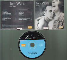 Waits Tom - Rain dogs