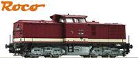 """Roco TT 35021-1 Diesellok BR 112 278-7 der DR """"DCC Digital"""" - NEU"""