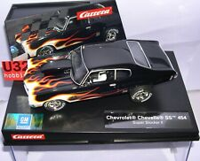 CARRERA EVOLUTION 27580 CHEVROLET CHEVELLE SS 454 SUPER STOKER II