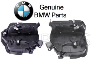 For BMW 323Ci Set Pair of 2 Front Integrated Door Locks Actuator Motor Genuine