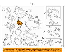 VOLVO OEM 10-17 XC60-Blower Motor 31291516