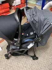 Maxi Cosi Laika 2 Compact Stroller/pram Graphite RRP £270