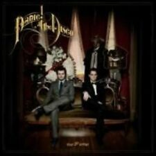 Vices & Virtues 0075678892417 by Panic at The Disco CD