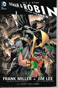 DC Comics - All-Star Batman & Robin - softcover/New