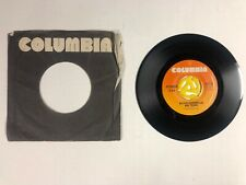 "ELVIS COSTELLO This Year's Girl 7"" Columbia 310762 US 1978 VG+ SIGNED+INNER 45"