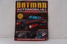 Batman Automobila issue 9 (batman #5)