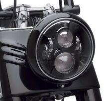 Original Harley-Davidson daymaker LED FAROS 7 pulgadas FLS Touring * 67700267 *