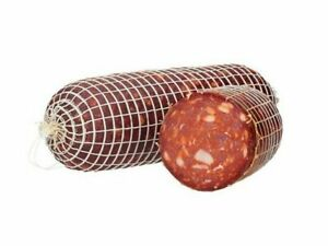 1,750 KG o 3,5 KG | SALAME VENTRICINA PICCANTE - salame piccante - salumi Italia