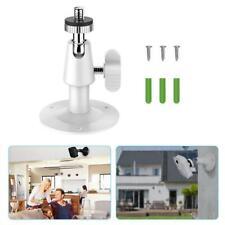 Mini Surveillance Security IP Camera Indoor Mount Bracket for Home Waterproof