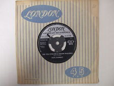 HL-P 9616 Fats Domino - Did You Ever See A Dream Walking / Stop The Clock - 1962