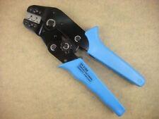 Crimping Tool for Hobby 2.0 PH , 2.5 XH,JST,Servo Connector plug  ETETCR001