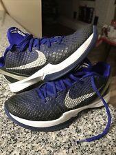 "2011 Nike Zoom Kobe 6 ""Purple Gradient"" Sz 7.5429659-010"