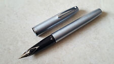 Stylo plume vulpen fountain pen fullhalter SHEAFFER IMPERIAL nib writing 鋼筆