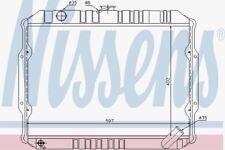 Nissens 68156 Radiator MITSUBISHI L 200 86-96
