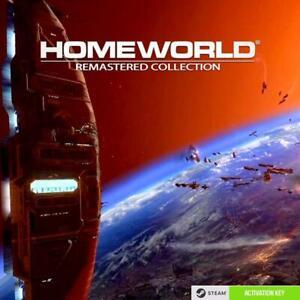 HOMEWORLD REMASTERED COLLECTION Steam