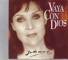 Vaya Con Dios-Johnny cd single
