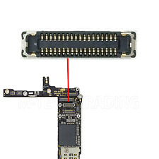 NEW LATEST IPHONE 6 PLUS 5.5 LCD FPC CONNECTOR FOR LOGIC BOARD PART