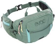 Evoc Hip Pack 3L Waist Bag - Green