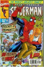 SPIDERMAN # 82 (John Romita Jr., 40 pages) (USA, 1997)