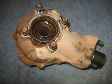 REAR FINAL DRIVE ASSEMBLY 1999 HONDA TRX450S ATV TRX450 99