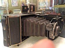 Vintage Voigtlander Bessa with Voigtar 6.3/10.5cm