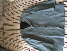 Superbe Costume 2 pieces DKNY Donna Karan SIGNATURE gris Taille 46 40 1299 euro
