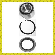 FRONT WHEEL HUB BEARING &1 SEAL W/SNAP RING FOR 2000-2006 TOYOTA TUNDRA EACH