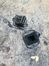 Gilera piaggio vespa 50cc 70cc sports reed valve block mainfold big bore head
