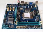Gigabyte GA-H61M-S2-B3 Intel H61 LGA 1155 mATX DDR3 Motherboard with I/O Shield