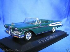 FORD EDSEL CITATION 1958 1:43 94222 YATMING ROAD SIGNATURE GREEN NEW