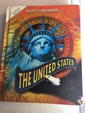 Social Studies: the United States, Platinum Edition by James B. Kracht, Rita...
