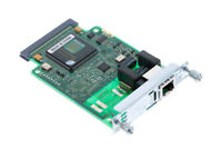 USED Cisco VWIC-1MFT-T1 1-Port Multiflex Trunk Voice/WAN Interface Card
