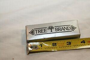 NOS Boker Tree Brand Barlow Pocket Knife 2 Blade 494 Never Sold!